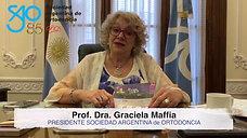 Dra. Graciela Maffia