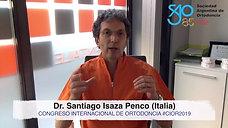 Dr. Santiago Isaza Penco