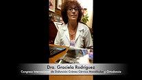 DCCM Dra. Graciela Rodriguez