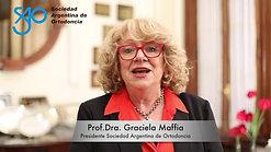 JAO Invitación Dra. Maffia