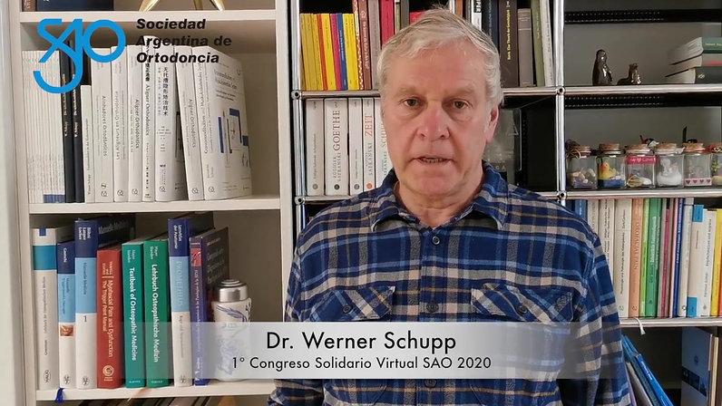 Congreso Solidario Virtual