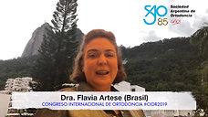 Dra. Flavia Artese