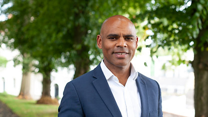Marvin Rees, Mayor of Bristol on Facebook Watch
