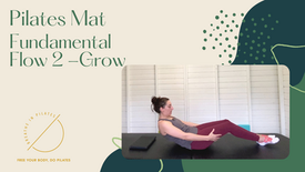 Fundamental Flow 2 Grow