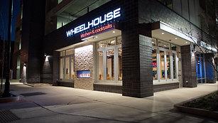 Wheelhouse GR