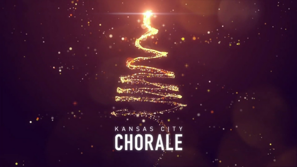 A Chorale Family Christmas