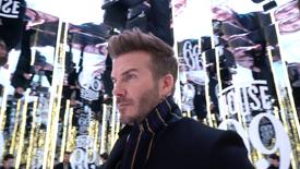 House 99 - David Beckham