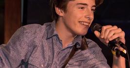 Acoustic Sundays with Sam Chetkin!