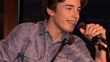 Sam Chetkin's Acoustic Sunday Performance