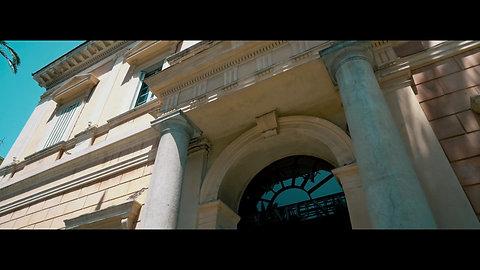 Film d'entreprise Corse