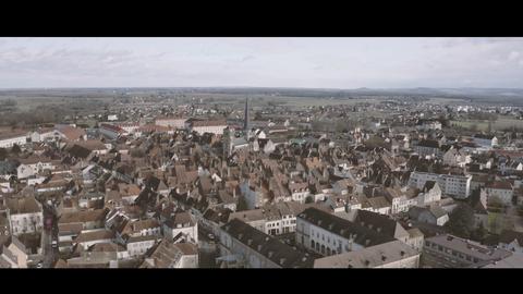 film de campagne municipale