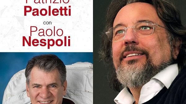 Caffè Virtuale con Paolo Nespoli