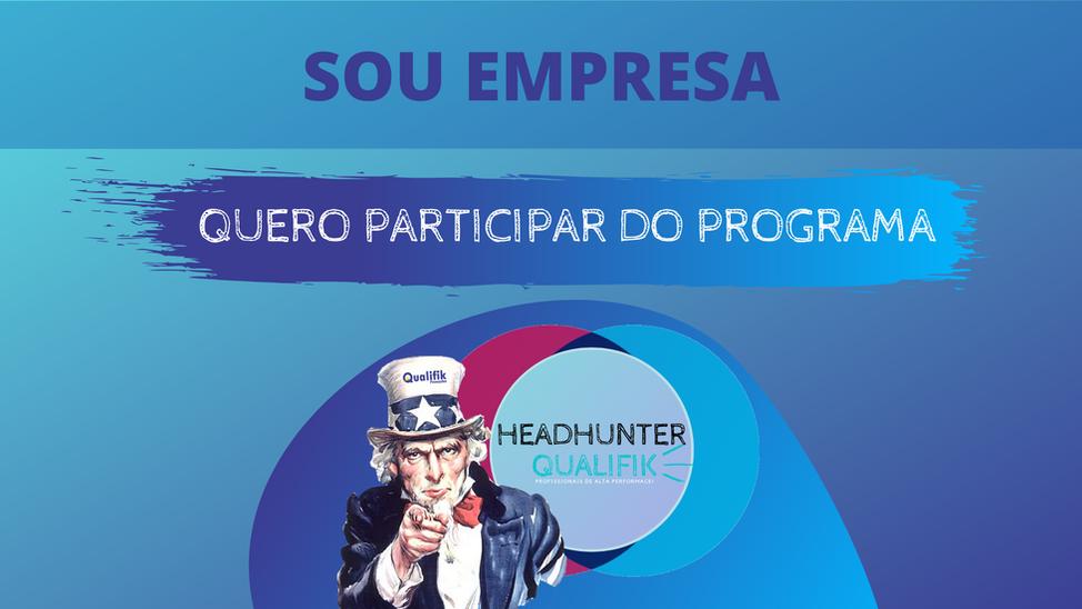 Headhunter Qualifik - Empresa