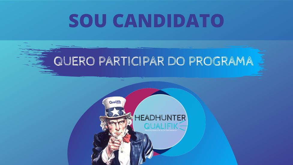 Retomada Qualifik Site - Candidato