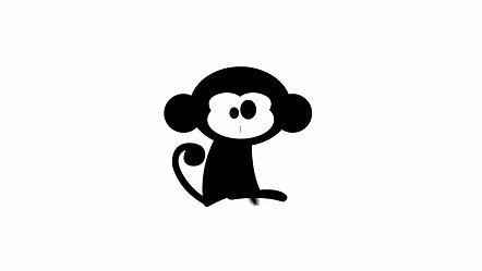 Vinheta Crazy Monkey