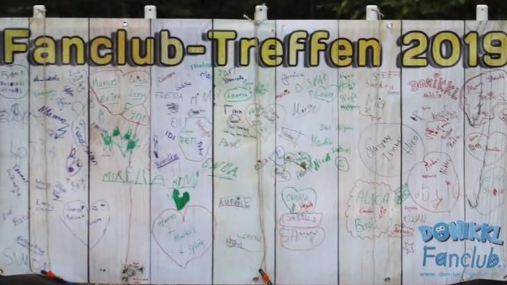 Fanclubfeste