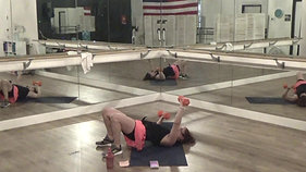 Megan Full Body Strength