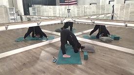 Rachael Gentle Yoga