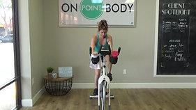 Megan Interval Ride