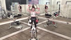 Megan Cycle