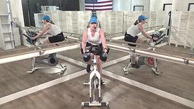 Stacy Rhythm Ride