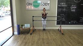 Kelly Upper Body Workout