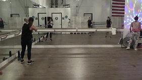 Kelly Dance Cardio