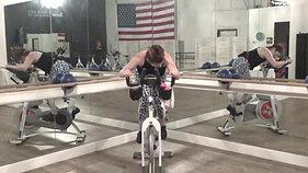 Megan Britney Ride