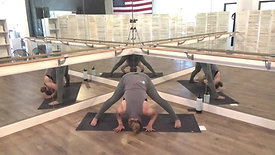 Megan Gentle Yoga
