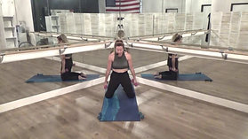 Kelly Yoga Sculpt