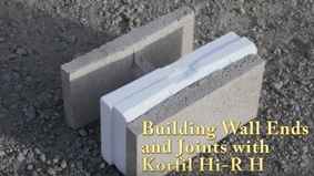 Hi-RH Ends and Joints