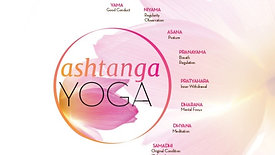 Ashtanga Yoga: principles to reboot your life by Dr. Elizabeth Denley