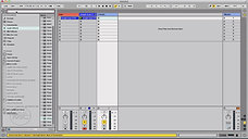 Ableton Lesson 23 Audio:Drums:Harmony:Melody To Midi Functions
