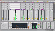 Ableton Lesson 21 Balancing Your Mix