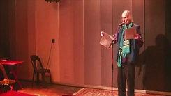 Poezie: Aja Waalwijk en Hans Plomp in Zaal 100