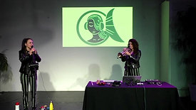 Mermaid Radio live vanuit Belcampo