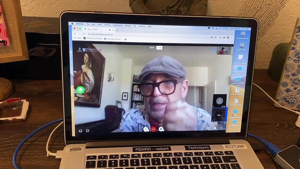 MeetMo Video
