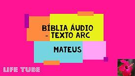 Mateus - sotaque Portugal