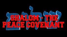 Shalom - The Peace Covenant