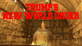 Trump's New World Order