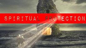 Coronavirus/COVID-19 Protection - Spiritual Protection