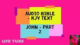John - Part 2