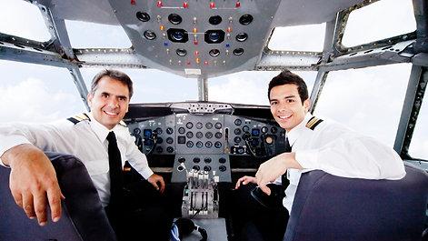 Commercial Pilot Pay