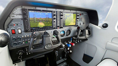 Navigation Aids - VOR