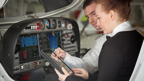 IFR Airworthiness Requirements