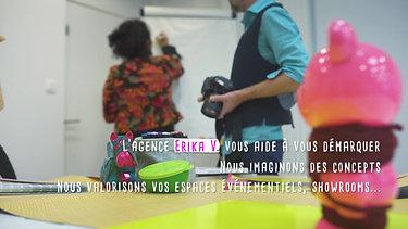 Collectif des entrepreneurs - ERIKA V agence evenementielle creative st etienne loire auvergne rhone alpes lyon  (4)