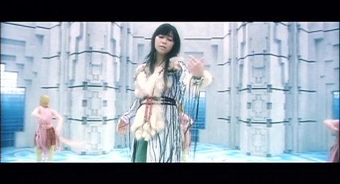 宇多田ヒカル「PASSION」