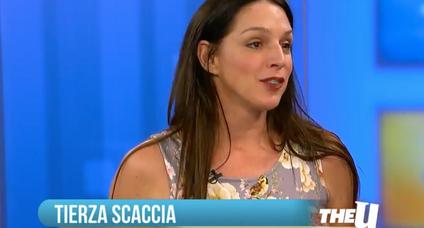 Hosting Reel Tierza Scaccia