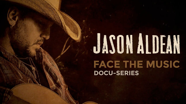 FACEBOOK / Jason Aldean: Face the Music