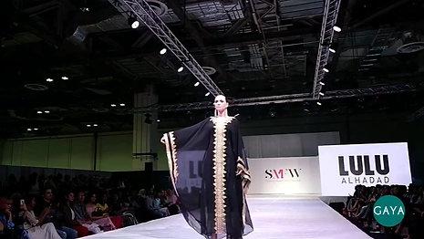 Singapore Modest Fashion Weekend 2017